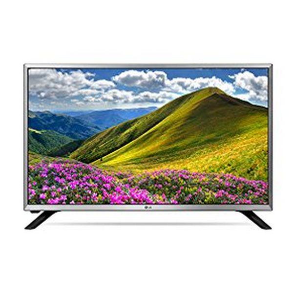 Chytrá televize LG 32LJ590U LED HD 32