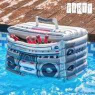 Nafukovací Chladicí Box Retro Rádio Th3 Party