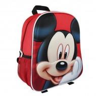 Plecak szkolny 3D Mickey Mouse