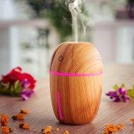 Aroma difuzér - zvlhčovač vzduchu  - mini Honey Pine