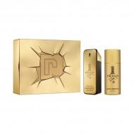 Souprava spánským parfémem 1 Million Paco Rabanne (2 pcs)