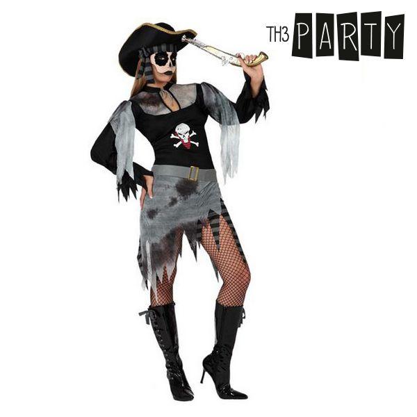Kostým pro dospělé Th3 Party Duch pirát - XS/S
