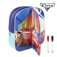 Child's Drawing Rucksack Cars 4874