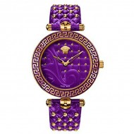 Dámske hodinky Versace VK7120014 (40 mm)