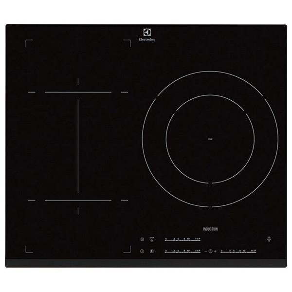 Indukční Plotýnka Electrolux 217028 EHN6532FHK 7400W 60 cm Černý