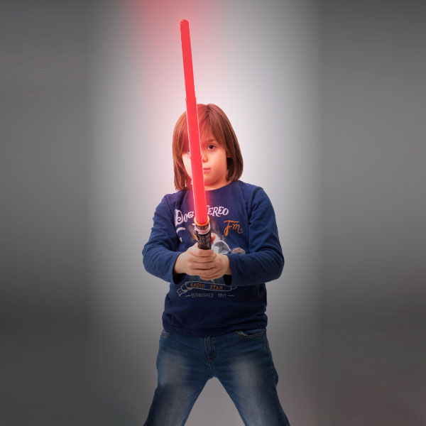 Laserový Meč se Světlem a Zvukem Space I