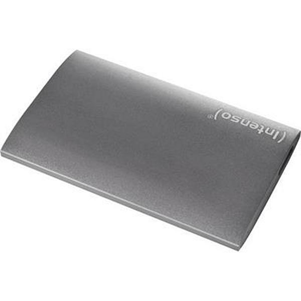 Zewnętrzny Dysk Twardy INTENSO 3823430 SSD 128 GB 1.8