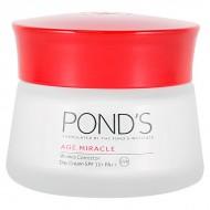 Denní krém proti vráskám Age Miracle Pond's (50 ml)