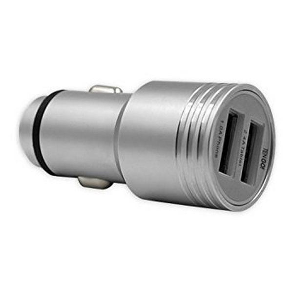 Autonabíječka TenGO! RT3115BT 2 USB Kov