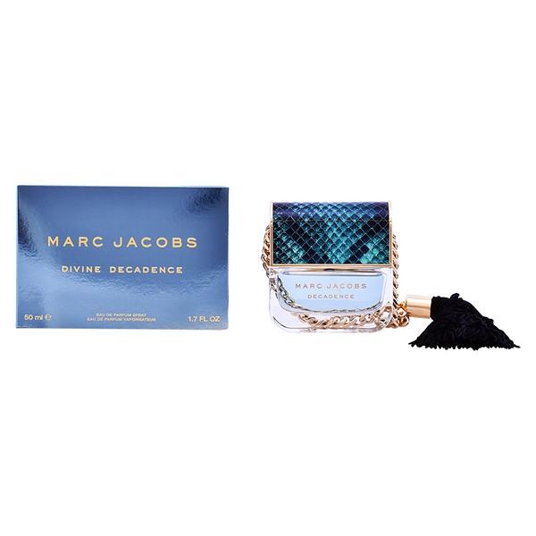 Women's Perfume Divine Decadence Marc Jacobs EDP - 30 ml