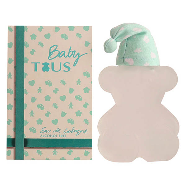 Unisex Perfume Baby Tous Tous EDC - 100 ml