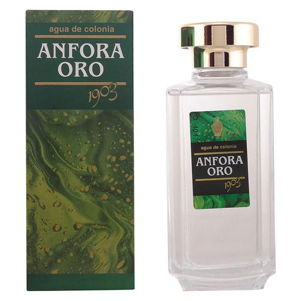 Unisex Perfume Ánfora Oro Instituto Español EDC - 400 ml