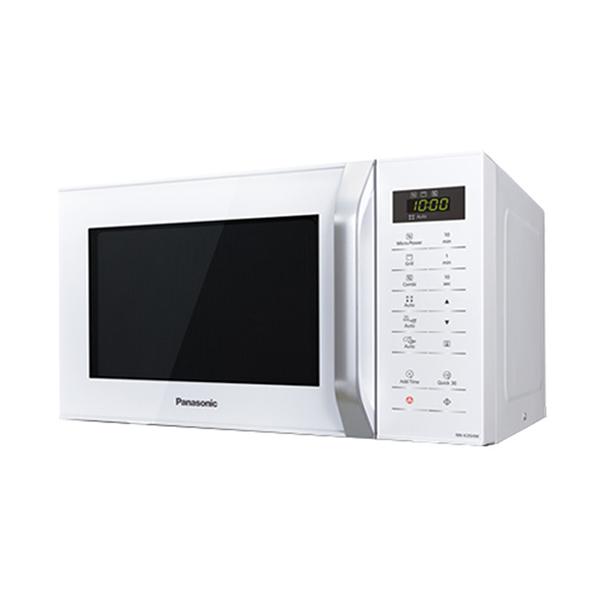 Mikrofalówka z Grillem Panasonic NN-K35HWMEPG 23 L Biały