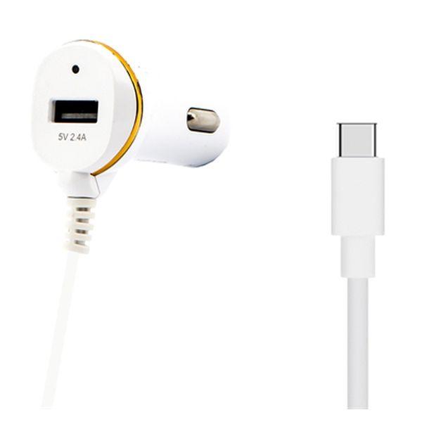 Autonabíječka Ref. 138239 USB