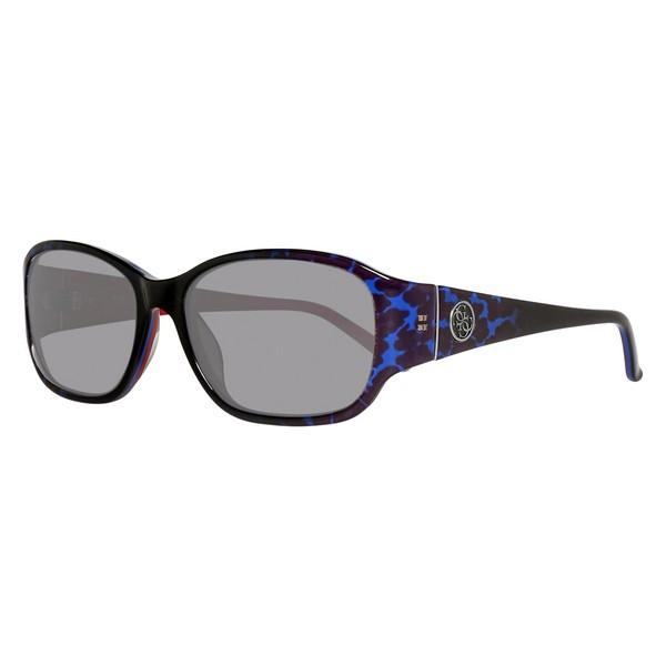 Okulary przeciwsłoneczne Damskie Guess GU7436-5692A