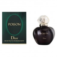 Perfumy Damskie Poison Dior EDT - 50 ml