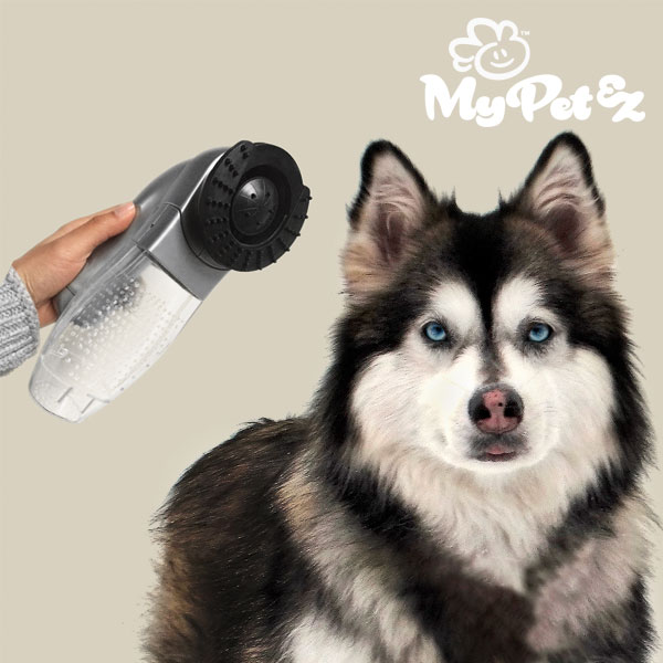 Odkurzacz do sierści zwierząt Pet Vacuum