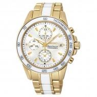 Dámske hodinky Seiko SNDX02P1 (38 mm)