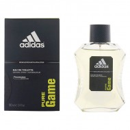 Men's Perfume Pure Game Adidas EDT - 100 ml