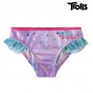 Spodní Díl Dívčích Bikin Trollové - 3 roky