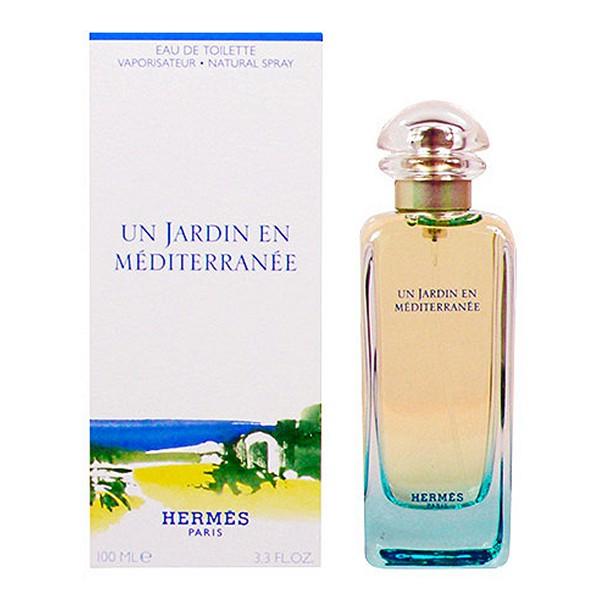 Unisex Perfume Un Jardin En Mediterranee Hermes EDT - 100 ml