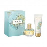 Souprava sdámským parfémem Girl Of Now Elie Saab (2 pcs)