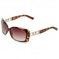 Okulary przeciwsłoneczne Damskie Guess GF6023-5852F