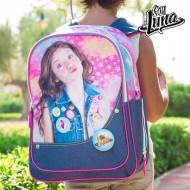 Plecak Szkolny Jestem Luna