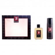 Zestaw Perfum dla Mężczyzn Brummel Puig (2 pcs)
