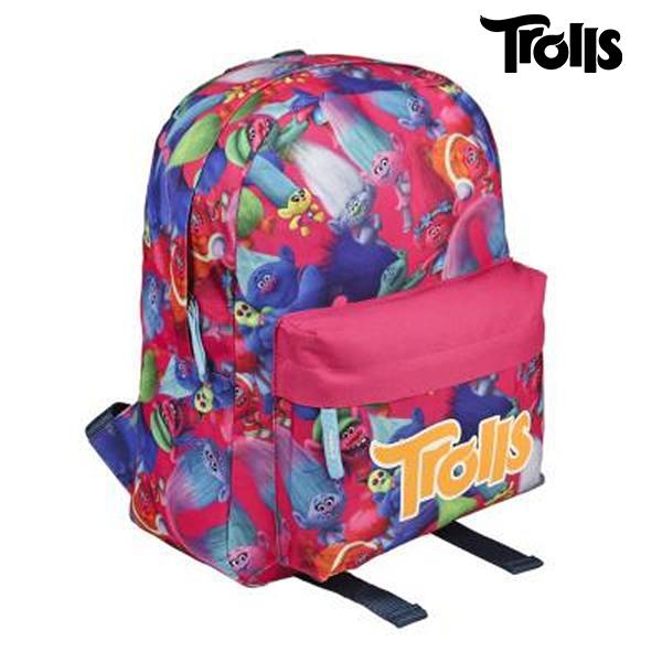 Plecak szkolny Trolls 228