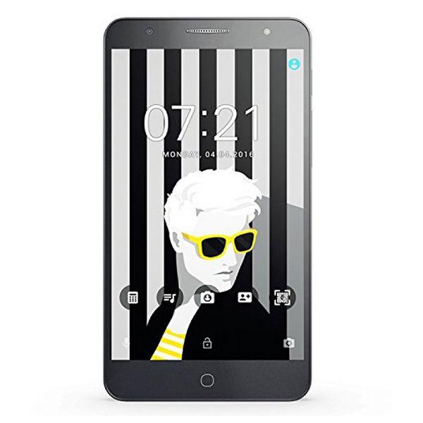 Mobilní telefon Alcatel 5056D-2NALWE1 POP 4 5.5