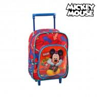 Torba szkolna z kółkami Mickey Mouse 1834
