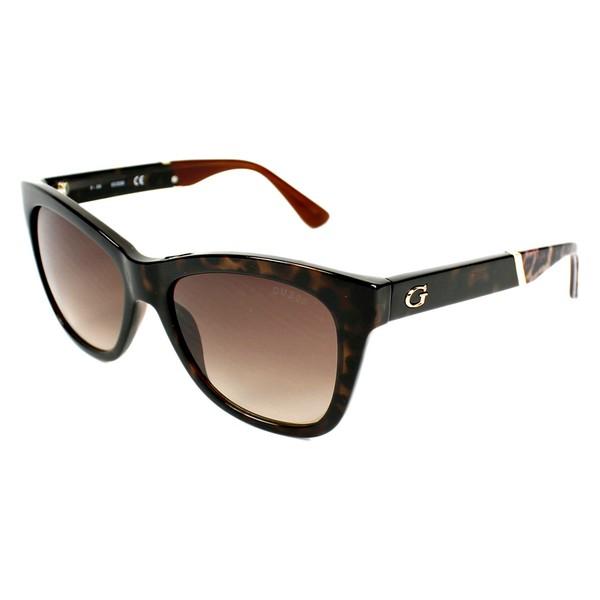 Dámské sluneční brýle Guess GU7472-5652F