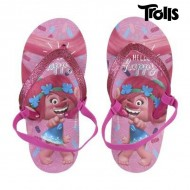 Klapki Trolls 8445 (rozmiar 29)