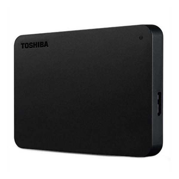 Zewnętrzny Dysk Twardy Toshiba HDTB410EK3AA 1 TB 2,5