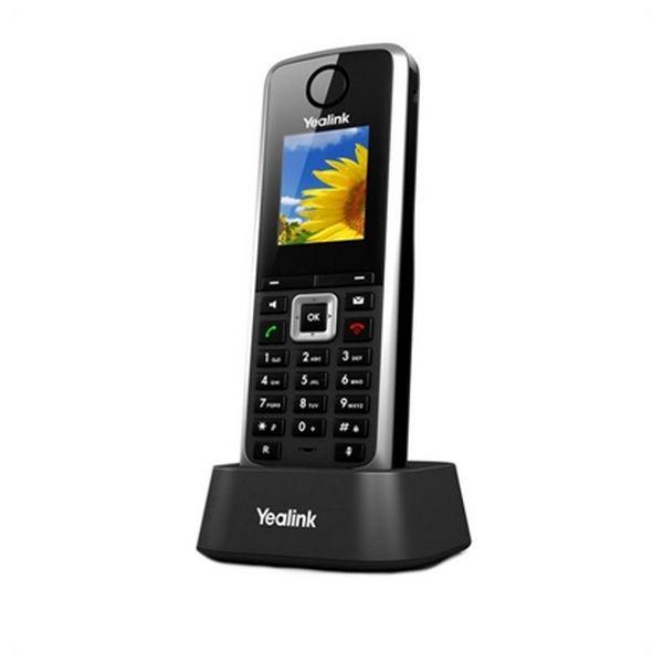 Telefon IP YEALINK W52H DECT 1,8