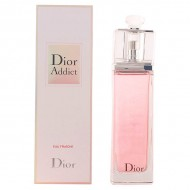 Perfumy Damskie Addict Eau Fraiche Dior EDT - 100 ml