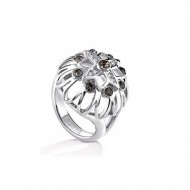 Dámský prsten Guess UBR61010-54 (17,2 mm)