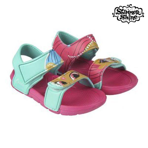 Beach Sandals Shimmer and Shine 6670 (rozmiar 25)