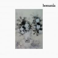 Olejomalba (60 x 4 x 90 cm) by Homania