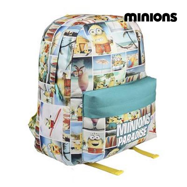 Plecak szkolny Minions 235