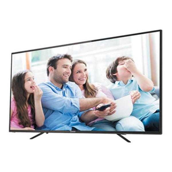 "Televize Denver Electronics LED6570T2CS 65"" Ultra HD 4K LED Černý"