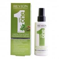 Ošetření pro Ochranu Vlasů Uniq One Green Tea Revlon (150 ml)