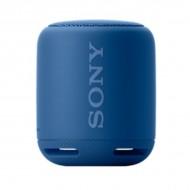 Prenosný reproduktor s Bluetooth Sony 222693 USB Modrá
