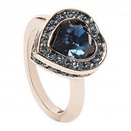 Dámský prsten Guess UBR28510-52 (16,56 mm)