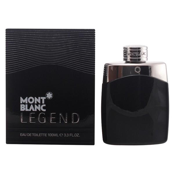 Perfumy Męskie Legend Montblanc EDT - 100 ml