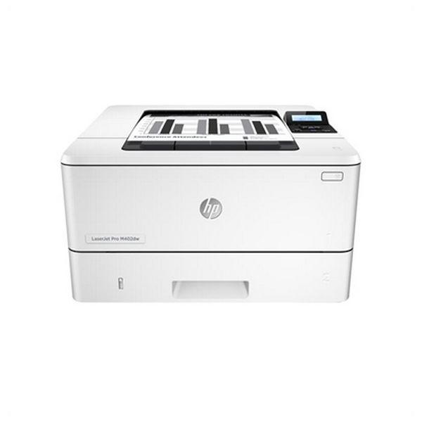 Monochromatická Laserová Tiskárna HP C5F95A#B19 Wifi USB 2.0 Plug & Play 80000 p