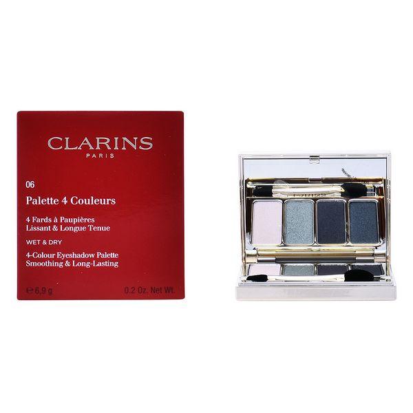 Paletka stínů na oči Clarins 29038