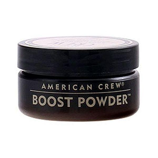 Kuracja nadająca Objętość Boost Powder American Crew