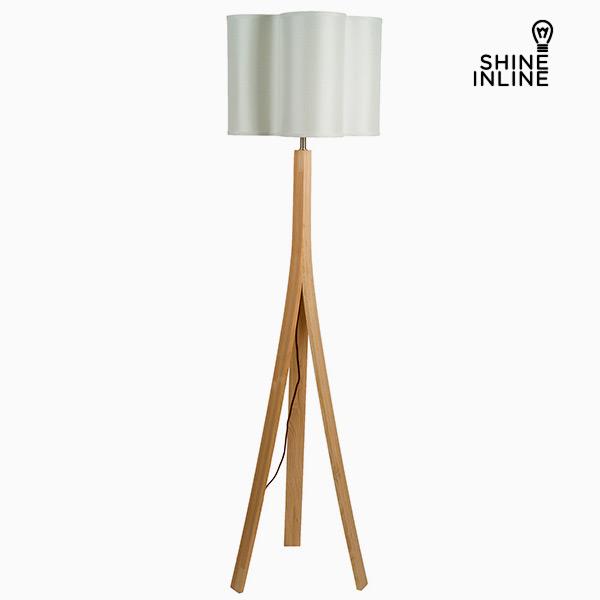 Stojací lampa (46 x 46 x 173 cm) by Shine Inline